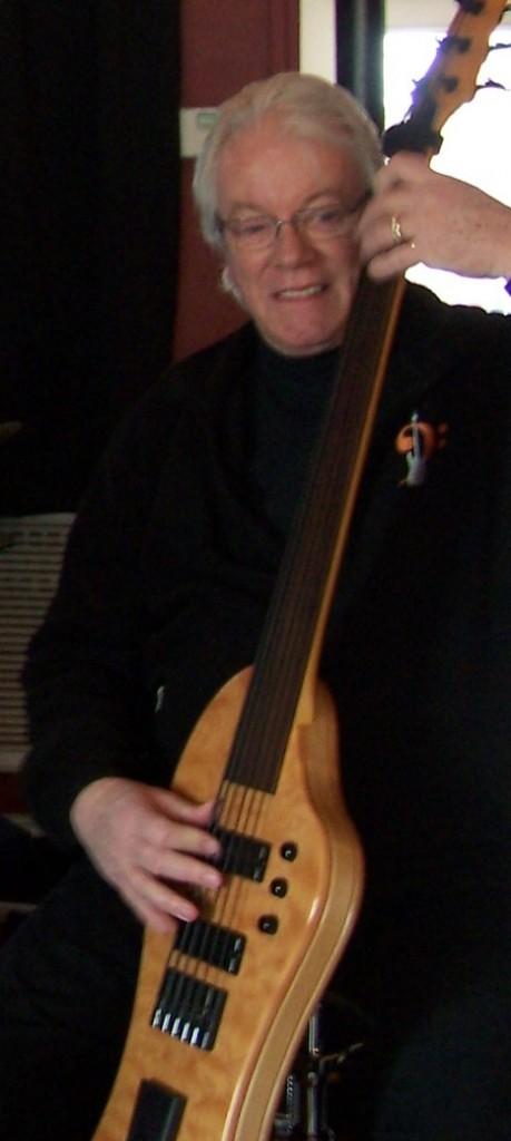 Ed Goode - Bassist - Jazz Syndicate